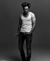 Robert Pattinson Dossier (big)♥ - twilight-series photo