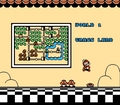 SMB3 - World 1 - super-mario-bros screencap
