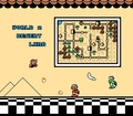 SMB3 - World 2 - super-mario-bros screencap