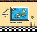 SMB3 - World 3 - super-mario-bros screencap