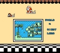 SMB3 - World 4 - super-mario-bros screencap