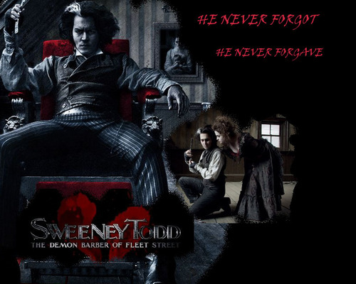 ST - wallpaper - sweeney-todd Wallpaper