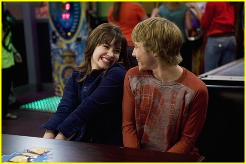 SWAC - 1.09 'With A Chance Of Dating' - Promos