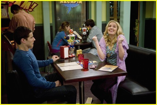 sonny with a chance of dating fanfiction