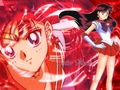 Sailor Mars Wallpaper 3