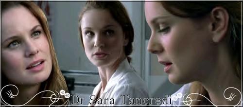 Sarah Wayne Callies-Sarah Tancredi