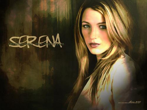Serena :)