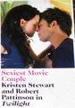 Sexiest Couple - twilight-series photo