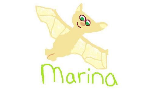 Silverwing 码头, 玛丽娜