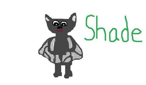 Silverwing Shade