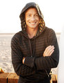 Simon Baker Beach Photoshoot - the-mentalist photo