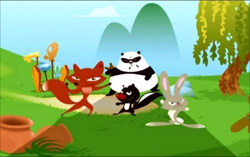 Skunk's team