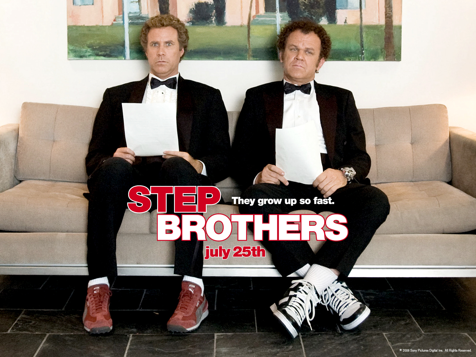 Step Brothers Images Step Brothers Hd Wallpaper And