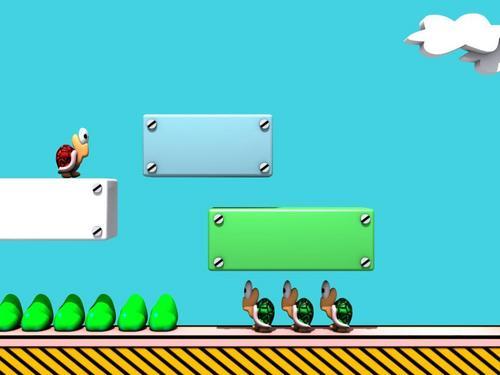 super mario bros wallpaper called Super Mario 3 in 3D