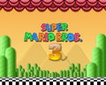 super-mario-bros - Super Mario Bros 3 wallpaper