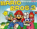super-mario-bros - Super Mario Brothers 2 wallpaper