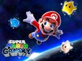super-mario-bros - Super Mario Galaxy Wallpaper wallpaper