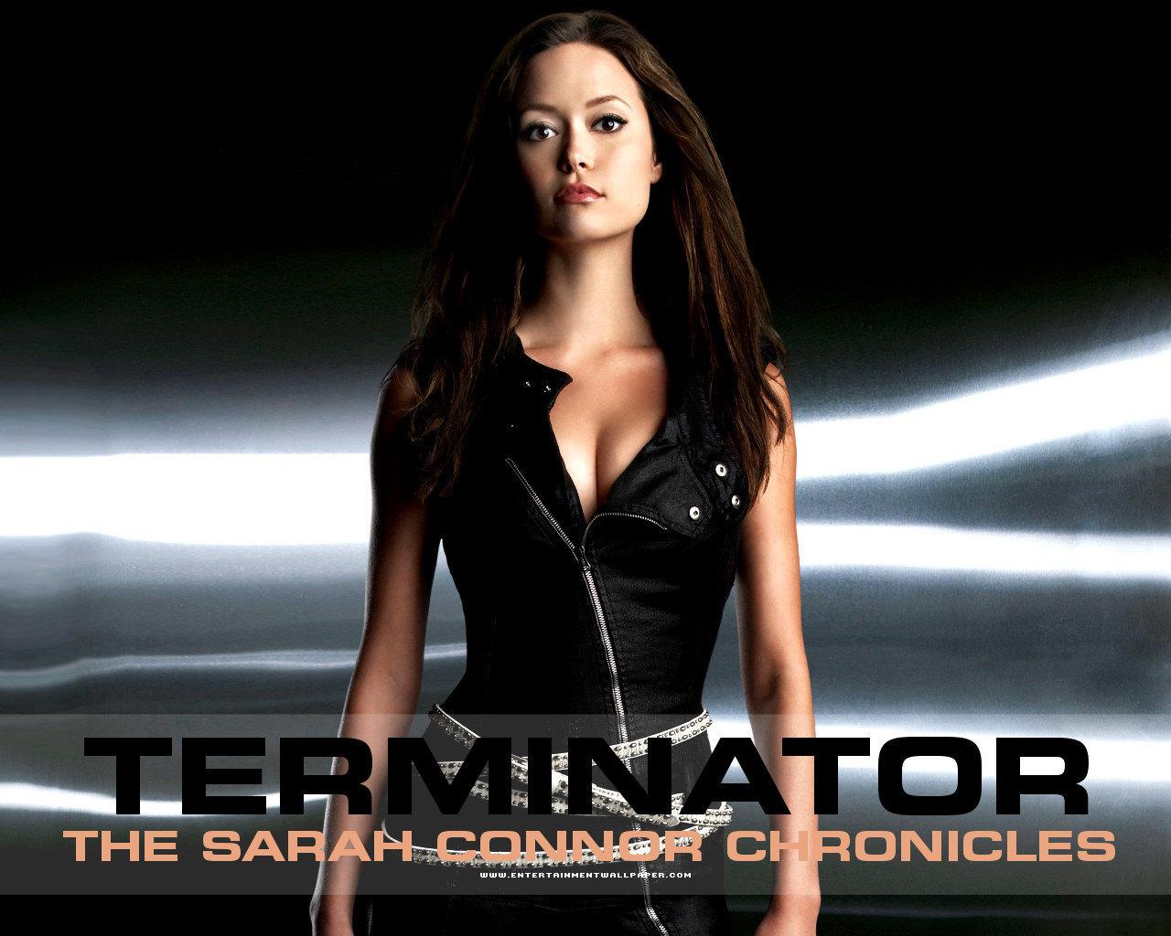 TSCC - The Sarah Connor Chronicles 1280x1024