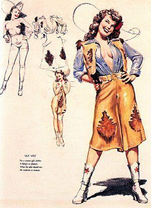 The Earl Macpherson Girls