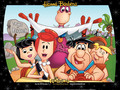 the-flintstones - The Flintstones Wallpaper wallpaper