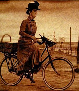 The Wizard of Oz wallpaper with a velocipede entitled The Horrible Mrs Gulch