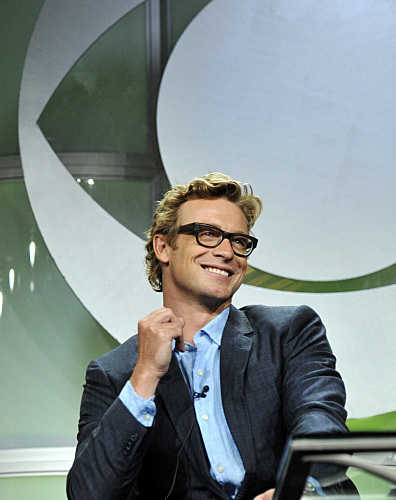 The Mentalist  - the-mentalist Photo