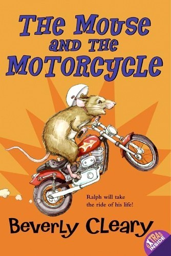 The mouse & the Motorcycle