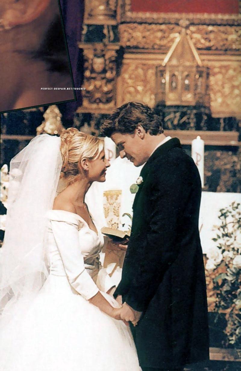 The Prom Buffy Vampire Slayer