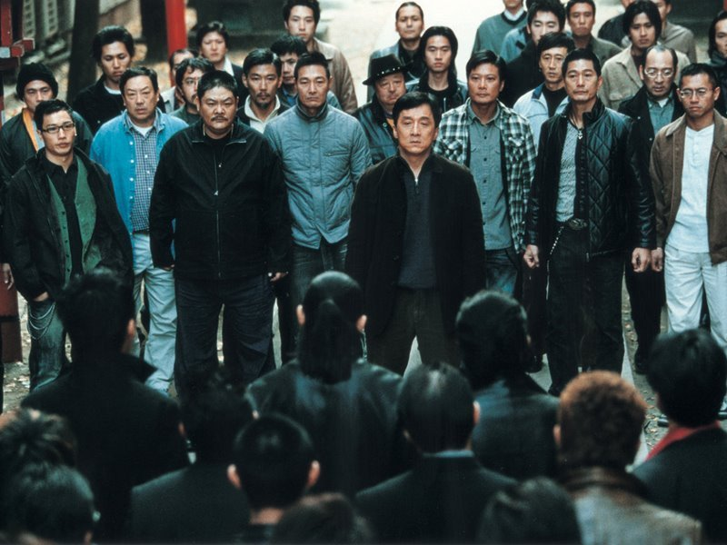 phim hong kong xa hoi den