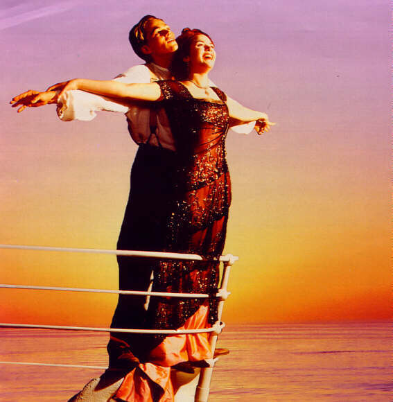 Titanic Promo Stills - Titanic Photo (5427472) - Fanpop