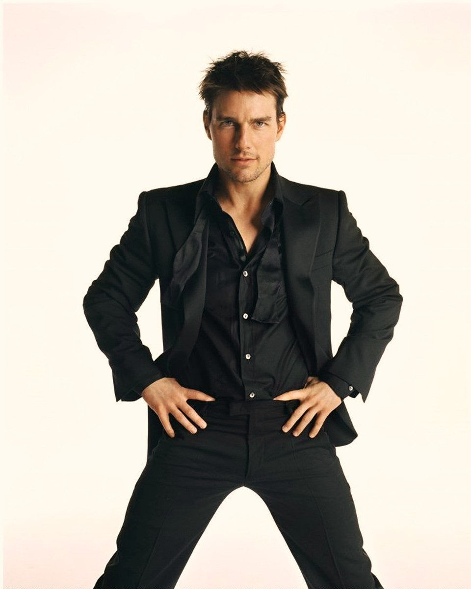 tom cruise Get all your tom cruise news and gossip here.