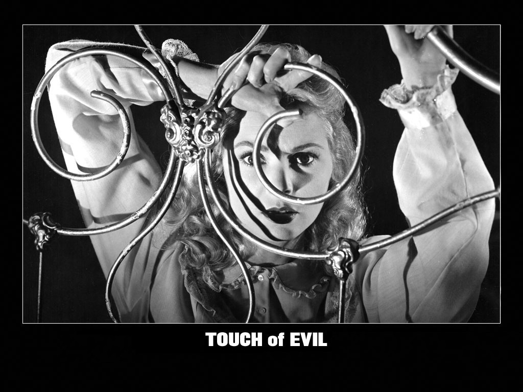 Touch of Evil - Classic Movies Wallpaper (5403383) - Fanpop