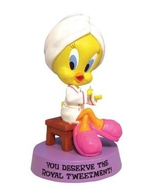 Tweety Bird Figurine