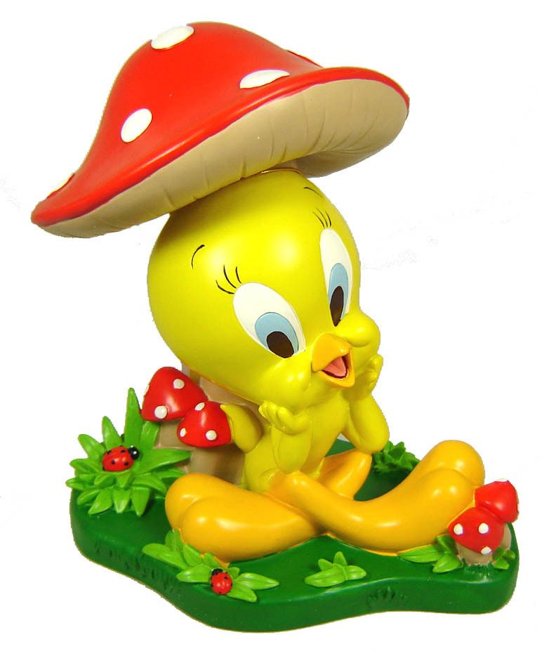 Tweety Bird Tweety Bird Figurine