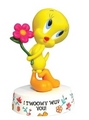 Tweety Bird Figurine - tweety-bird fan art