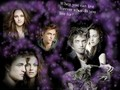 edward-cullen - Twilight wallpaper