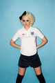 Umbro Tailored Heroes - lily-loveless photo