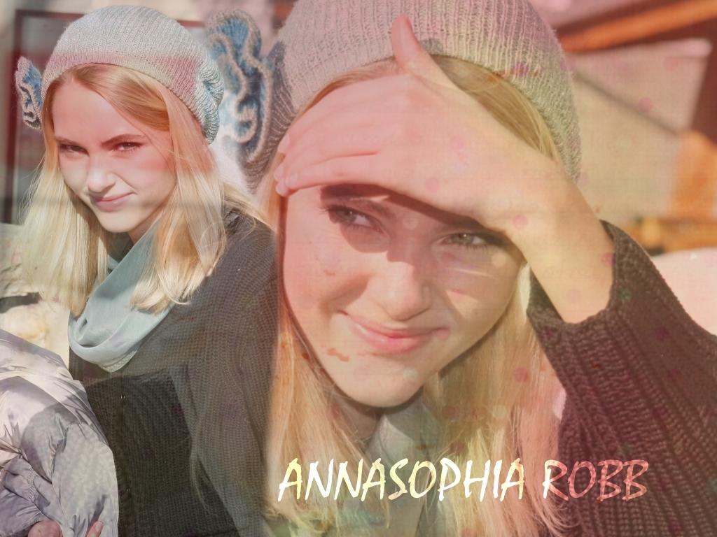 annasophia robb sexy fake