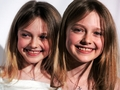 Wallpaper - dakota-fanning wallpaper