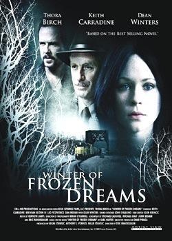 Winter of La Reine des Neiges Dreams