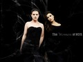 Women of NCIS Abby and Ziva - ncis wallpaper