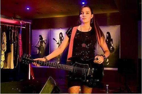 alex rock goddess