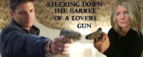 lovers gun