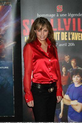 13th Jules Verne Film Festival - Smallville Season 4 Premiere