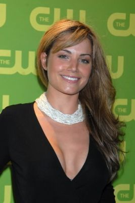 The CW Launch Party - Erica Durance Photo (5585440) - Fanpop