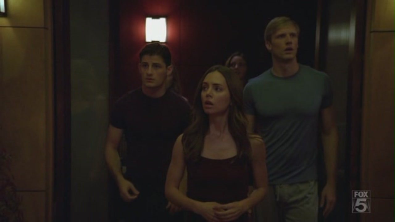1x08 Needs