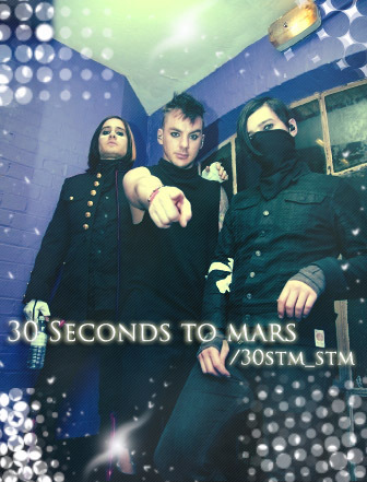 30 초 To Mars <3