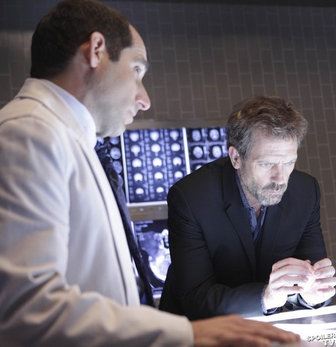 """5x22 """"House Divided"""" Promo Pics"""