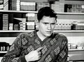 A Young Dick York