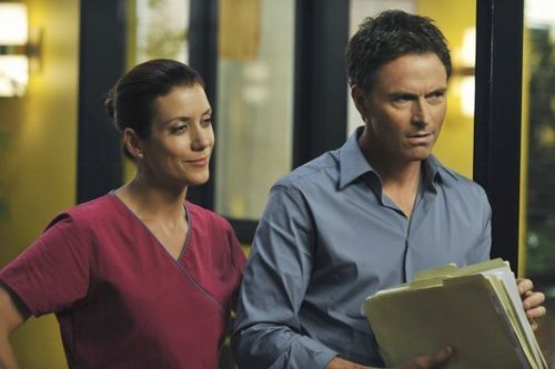 Addison and Pete